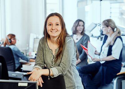 Oberndorf – Ausbildung zum Kaufmann für Dialogmarketing (m/w/d)